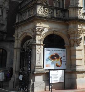 exposition palais bénédictine