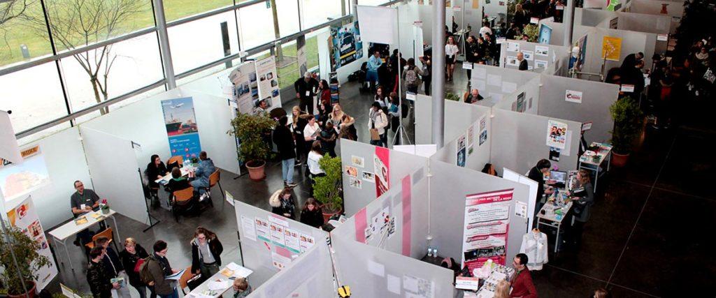 Les 3C au Forum des métiers organisé par Caux Vallée de Seine
