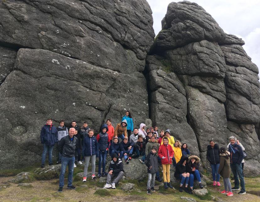 Voyage en Angleterre – Day 4