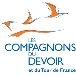Intervention de l'association des compagnons du devoir.